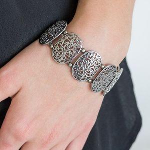 Everyday Elegance Bracelet-Black